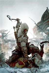 2071 169 Assassins Creed 4 Black Flag IPhone 4s Wallpaper