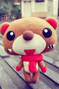 Cute Teddy Bear Iphone 4s Wallpaper Download Iphone Wallpapers