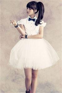Jung Eun Ji A Pink iPad wallpaper