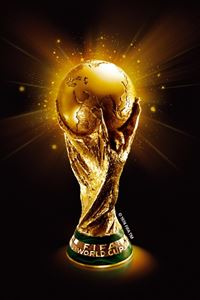 Fifa World Cup iPhone 4s wallpaper