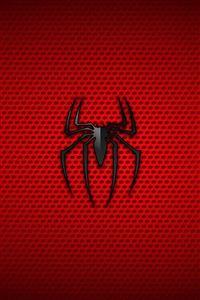Spider-Man iPhone 4s wallpaper