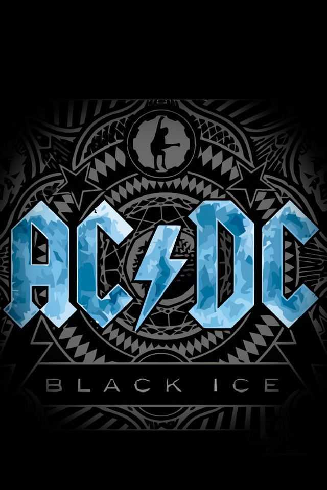 Acdc IPhone 4s Wallpaper