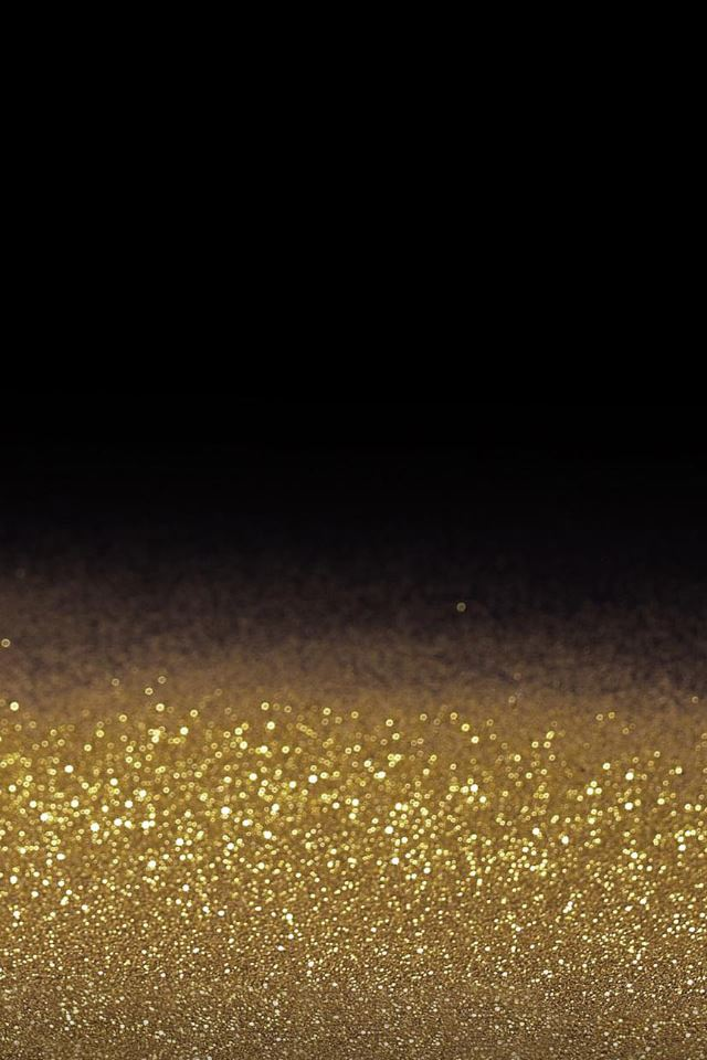 Abstract Gold Prearl IPhone 4s Wallpaper
