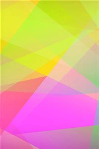 Abstract Colorful Water Chestnut Background iPhone 4s wallpaper