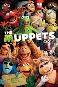 Muppets iPhone 4s wallpaper