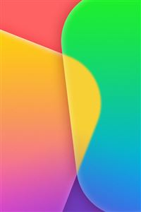 Colorful App Tiles Background iPhone 4s wallpaper