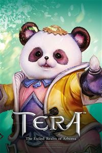 Tera iPhone wallpaper