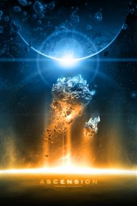 Ascension iPhone wallpaper