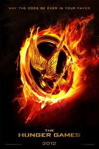 Hunger Games iPhone wallpaper