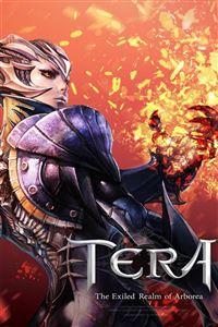 Tera iPhone 4s wallpaper