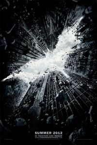 The Dark Knight Rises iPhone 4s wallpaper