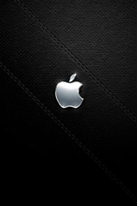 Apple Logo iPhone 4s wallpaper