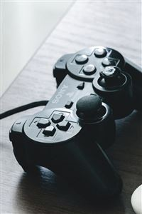 Sony Playstation Controller iPhone 4s wallpaper