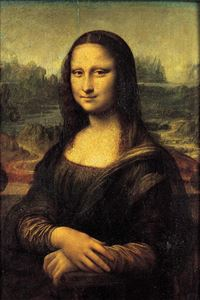 Mona Lisa iPhone 4s wallpaper