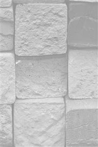 Color Block Art White Pattern iPhone 4s wallpaper