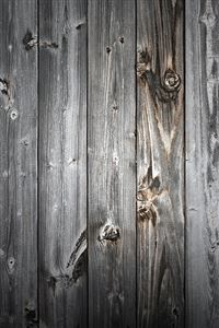Old Wooden Planks iPhone 4s wallpaper