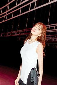 Lee Sunggyung Kpop Model Dark Red iPhone 4s wallpaper