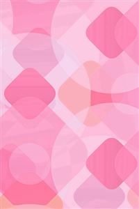 Apple WWDC Pink Red Pattern iPhone wallpaper