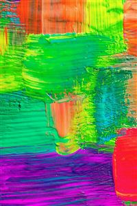 Color Paint Pattern Texture iPhone 4s wallpaper