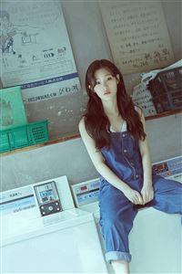 Cheyeon Kpop Girl Japan Asian iPhone 4s wallpaper