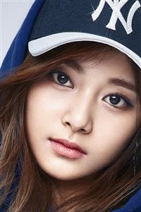 Tzuyu Kpop Girl Idol Face iPhone 4s wallpaper