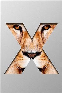 Mac OSX Lion iPhone 4s wallpaper
