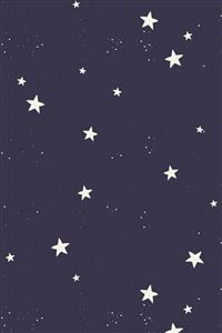 Simple Stars Pattern iPhone 4s wallpaper