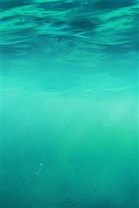 Sea iPhone 4s wallpaper
