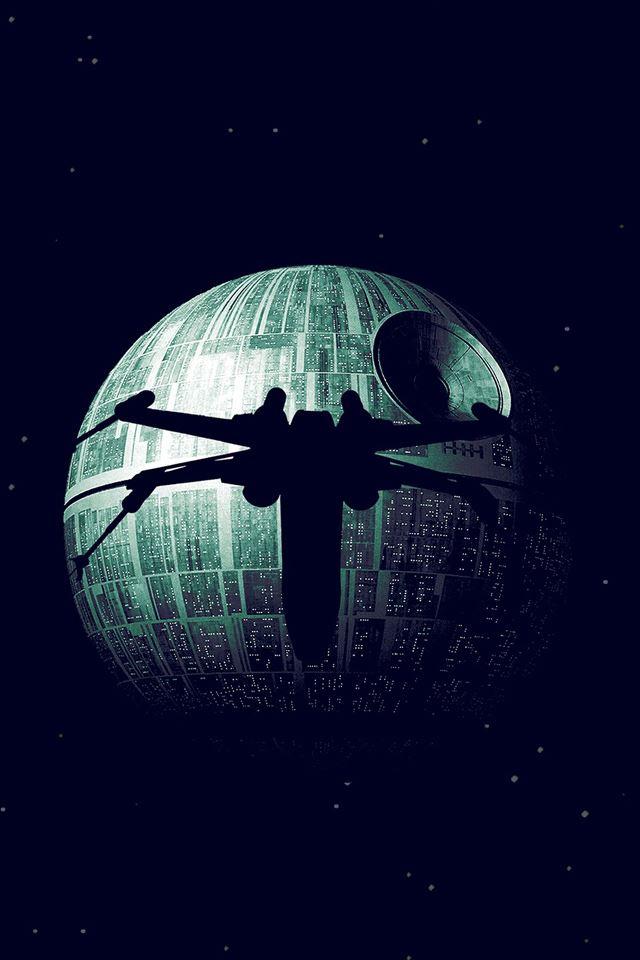 Star Wars iPhone 4s wallpaper