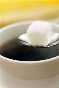 Sugar Cube iPhone wallpaper