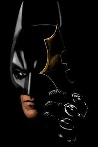 Batman iPhone 4s wallpaper