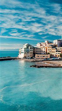 The Cinque Terre iPhone 6(s)~8(s) wallpaper