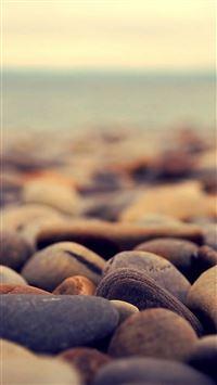 Ocean Rocks iPhone 6(s)~8(s) wallpaper