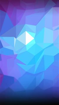 Abstract Geometric Beauty iPhone 6(s)~8(s) wallpaper