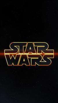 Star Wars Design Art iPhone 6(s)~8(s) wallpaper