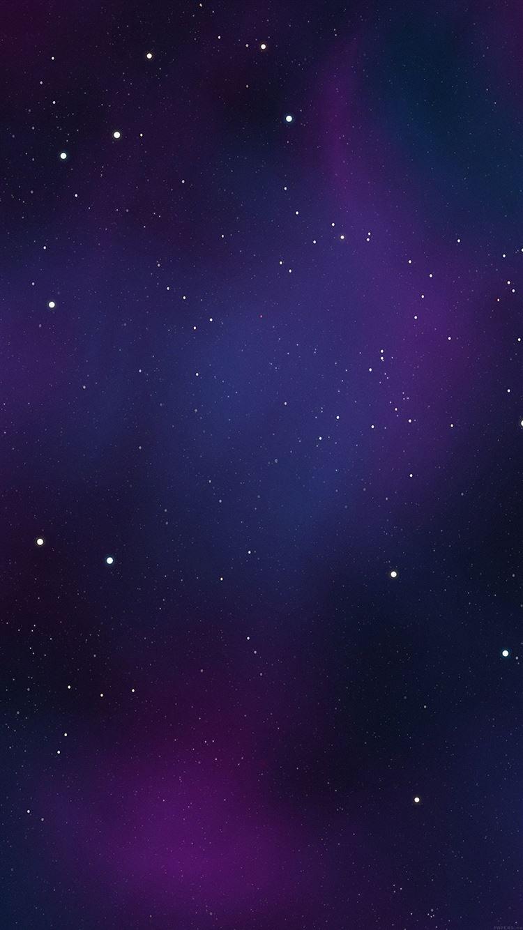 Space Flare Light Dark Purple Pattern IPhone 8 Wallpaper Download