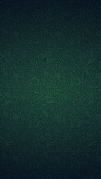 Green Ornament Texture Pattern iPhone 6(s)~8(s) wallpaper
