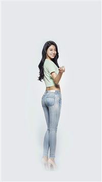 Kpop Seolhyun Aoa Cute Model Asian iPhone 6(s)~8(s) wallpaper