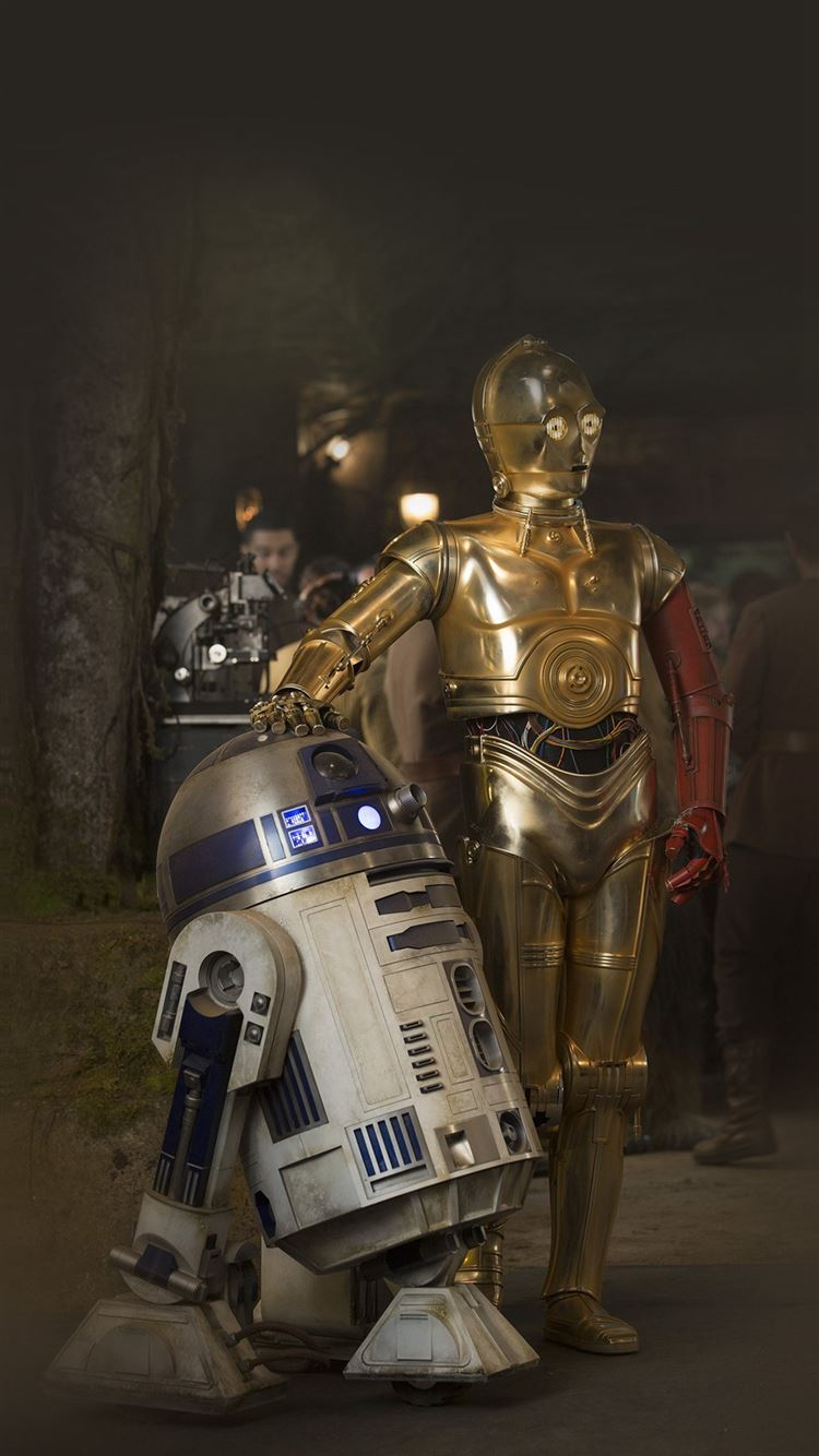 Starwars R2 D2 Robot Film Art IPhone 8 Wallpaper Download