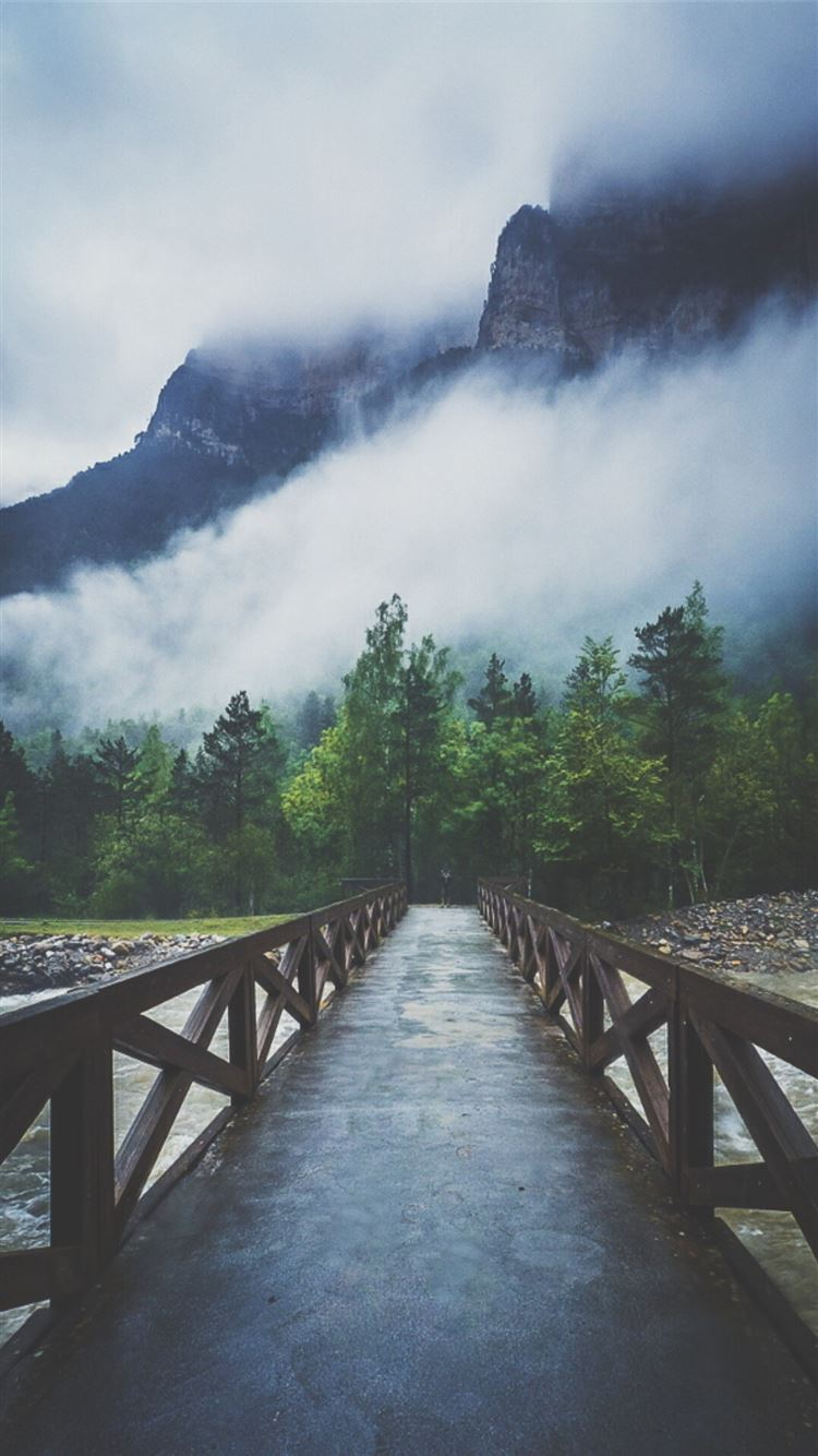 Must see Wallpaper Mountain Portrait - Forest-River-Crossing-Mountain-Fog--iphone-8-wallpaper-ilikewallpaper_com  Pic_254915.jpg
