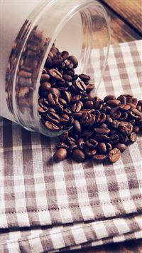 Coffee Art Life Nature Living Drip Dark iPhone 8 wallpaper