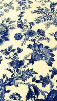 465 1 Vintage Retro Floral Pattern Texture IPhone 8 Wallpaper