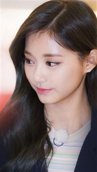 Kpop Tzuyu Twice Girl Cute iPhone 8 wallpaper