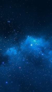 Stars Galaxies iPhone 5(s/c)~se wallpaper