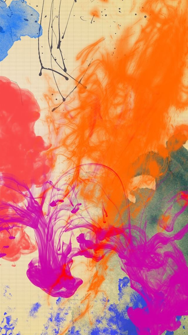 Color IPhone Se Wallpaper