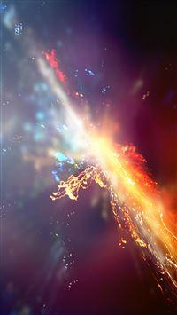 Color explosion iPhone se wallpaper
