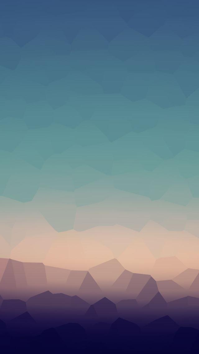 Sky Color IPhone Se Wallpaper