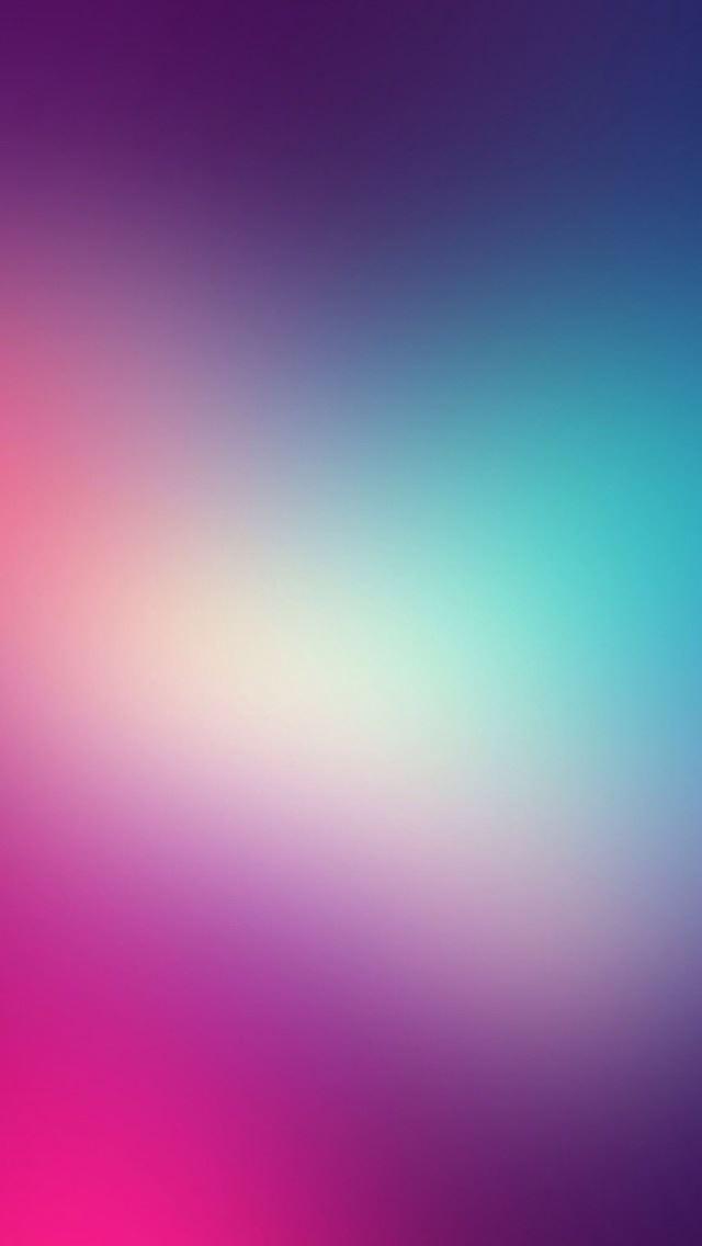 Colorful Neon Macro IPhone Se Wallpaper