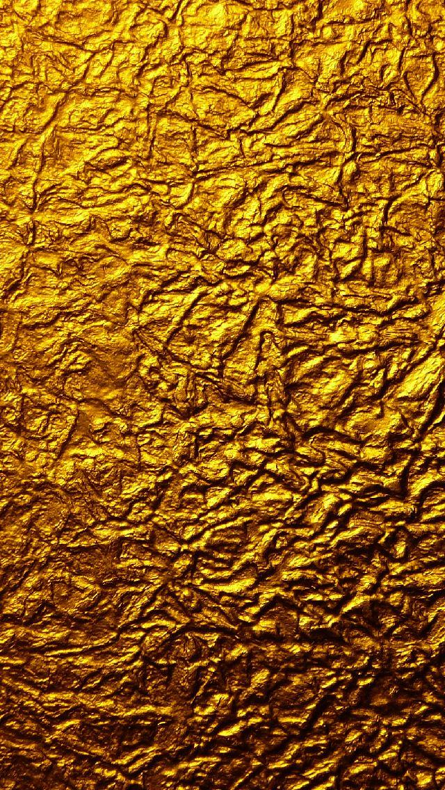 Golden Texture IPhone Se Wallpaper