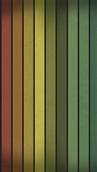 Colorful vintage stripes iPhone se wallpaper